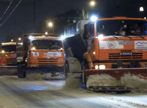Снежные заносы, гололед и двадцатиградусный мороз придут в Ростовскую область в ближайшие часы