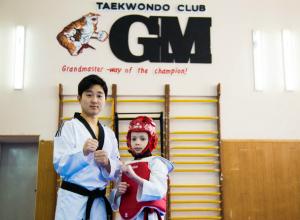 Спортивный клуб «Грандмастер» приглашает детей и взрослых на занятия по тхэквондо в Ростове