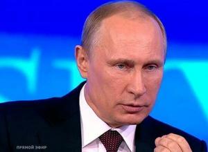 Владимир Путин посоветовал Василию Голубеву активнее общаться с гражданами