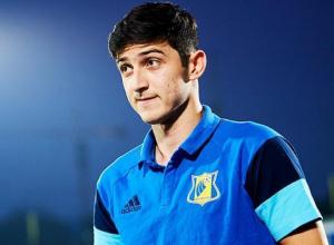 Обвинения с Сердара Азмуна и ФК «Ростов» в незаконном трансфере полностью сняты