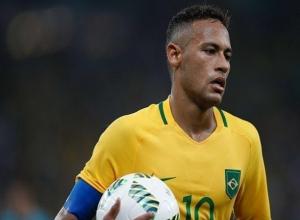 Легендарная сборная Бразилии приедет в Ростов-на-Дону на ЧМ-2018