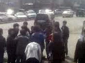В Усть-Донецком районе Ростовской области произошла массовая драка: есть пострадавшие