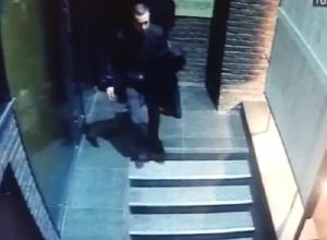 Жесткий ультиматум поставила женщина бандиту, попавшему на видеокамеру в ночном баре Ростова