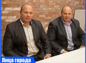 Ростов - сплошь проблемная территория с точки зрения зеленых насаждений, - братья Мильченко