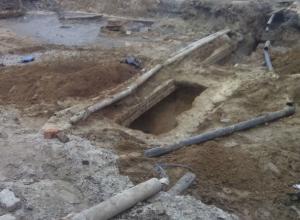 Городскую водопроводную сеть щедро отдала в концессию администрация Новошахтинска