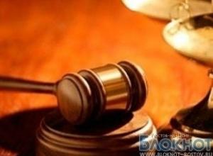 В Волгодонске судебный пристав присвоила 1, 2 миллиона рублей