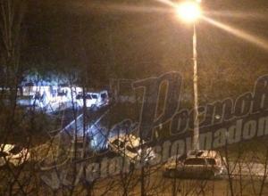У входа на кладбище в Ростове-на-Дону прохожие обнаружили тела мужчины и женщины