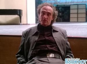 Миша Кац: на музыканте, который выходит на сцену, лежит такая же ответственность, как на хирурге у операционного стола