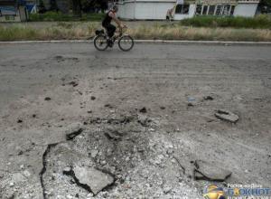В Ростовской области в жилой дом попал снаряд с территории Украины: 1 погиб, 3 ранены