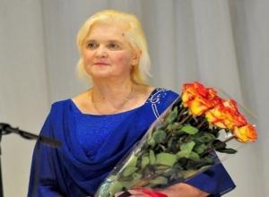 Самая многодетная мама РФ живет в  Ростовской области и она воспитала 80 детей