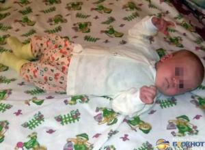 В Ростовской области родители обвиняют врачей в смерти своего 1,5-месячного сына