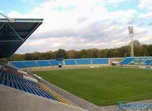 На матче «Ростов» - «Мордовия» будет ужесточен пропускной режим
