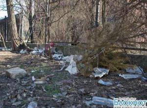 На ростовских чиновников завели 83 дела за плохую уборку города