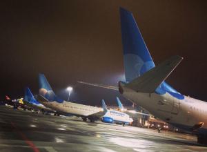 Авиакомпаниям строго запретили наживаться на пассажирах во время ЧМ-2018 в аэропорту «Платов» в Ростове