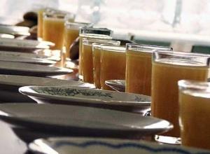 В Ростове в школьных столовых подорожало питание