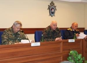 Председатель СК России Александр Бастрыкин посетил обстрелянный МАПП Новошахтинск