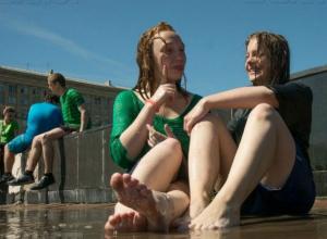 Теплую и солнечную середину недели обещают синоптики жителям Ростова