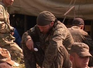 В Ростовской области еще двое украинских военных попросили укрытия