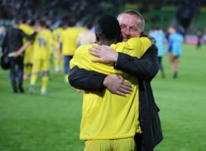 В футбольном клубе «Ростов» сменится президент