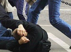 По избиению ростовчанина на Темернике возбуждено дело по статье «Хулиганство»
