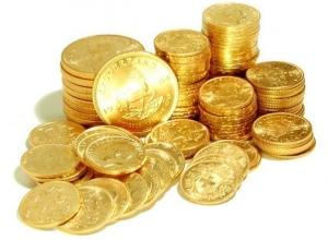 Ростовчане активно покупают драгоценные монеты в Россельхозбанке