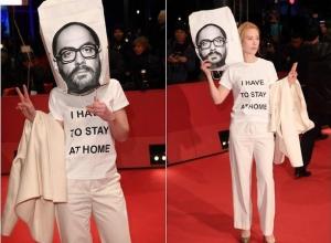 Немецкая актриса натянула на голову скандального ростовчанина Кирилла Серебренникова