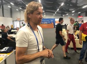 Лошками обозвал комментаторов «Матч ТВ» главный тренер «Ростова»