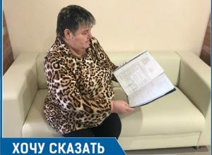 Чиновники 15 лет в упор не видят два лишних этажа у здания, - Наталья Михарева