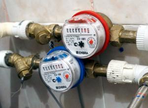 Не оплачивать квитанции службы по учету водоснабжения призвали чиновники Ростовской области