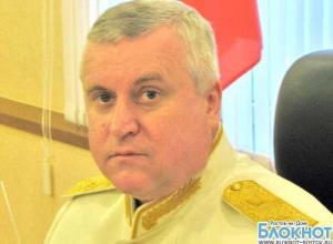 Руководитель Южного СУТ СК России Александр Гречушкин: количество преступлений на транспорте уменьшается