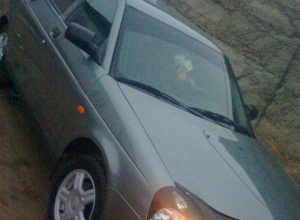 Автовора на «Ладе» прогнали дежурившие поздней ночью в «опасном» дворе Ростова горожане