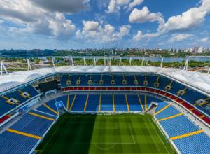 Обезумевшие мошенники продают билеты на «Ростов-Арену» по 50 тысяч рублей