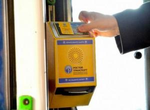 Водитель ростовского автобуса обвинял пассажиров в поездке «зайцем» из-за неработающего валидатора