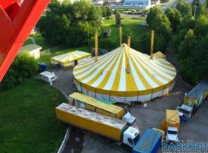 Рабочего цирка «Каскадер» зарезали на гастролях в Красном Сулине