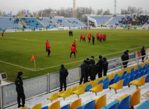 ФК «Ростов» пожаловался в суд на некачественную охрану