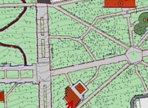 Парк Собино на Западном победил в рейтинговом голосовании по благоустройству