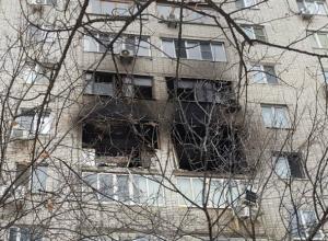 Следком возбудил уголовное дело после смертельного взрыва в доме Ростова