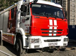 Cгоревшие в Ростове дома располагались на месте предполагаемой застройки