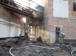 Количество погибших при взрыве в хлебосушильном цехе в Зверево возросло до двух человек