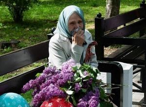 92-летней участнице Великой Отечественной войны в Таганроге отключили газ и воду