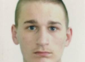 Симпатичный светловолосый 18-летний юноша пропал в Ростовской области