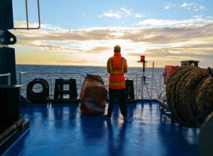 Ростовские моряки на грани нервного срыва уже 10 дней ждут обещанных денег