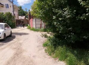 Жителей Ростова возмутила «асфальтовая» несправедливость властей