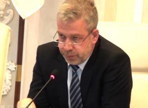 Оскандалившийся в коррупционном деле экс-мэр Волгодонска возглавил министерство транспорта Ростовской области