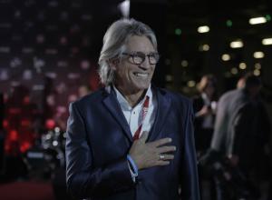 Лучшие актеры российского кинематографа и Голливуда приехали на фестиваль Bridge of Arts