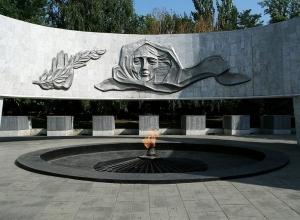54 млн рублей выделили на Дону на ремонт 39 памятников ВОВ