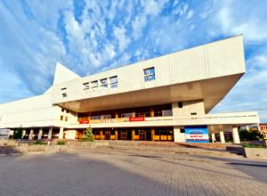 Капремонт фасада ростовского музыкального театра оценили почти в 400 миллионов