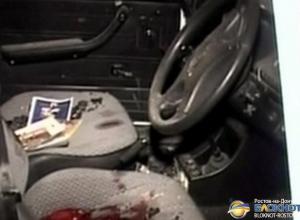 Объявлен в розыск убийца двух человек в автомобиле на трассе М-4 «Дон»