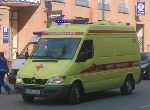 Тяжелейшие условия труда привели к катастрофической нехватке врачей скорой помощи в Ростове