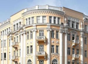 ЮФУ остался в Ростове после эвакуации из Варшавы
